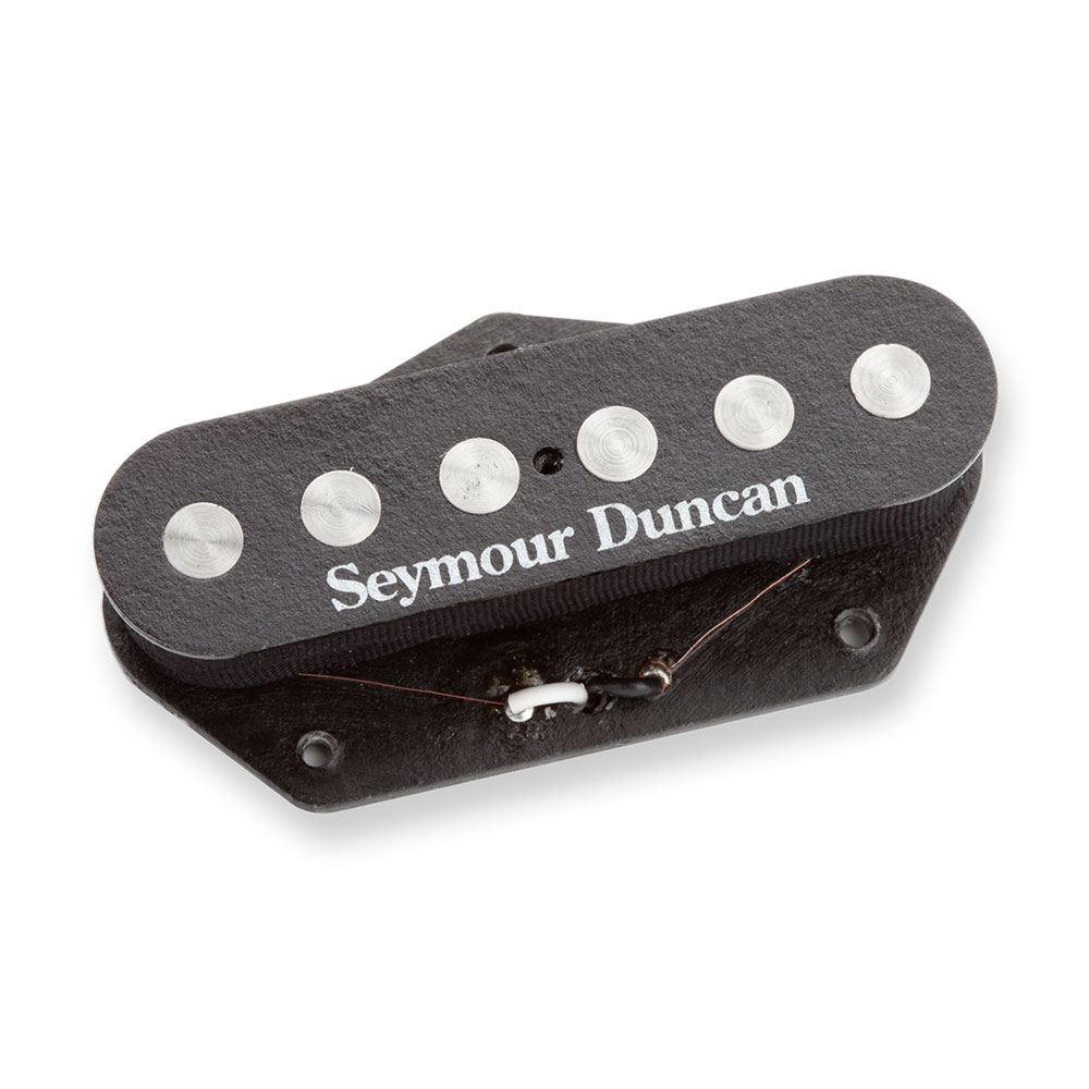 Seymour Duncan STL-3 Quarter Pound Tele Bridge Single Coil Pickup