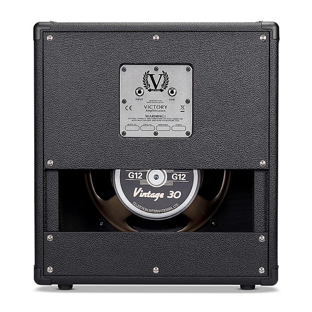 Victory Amplification V112-V 1x12 V30 Compact Cab