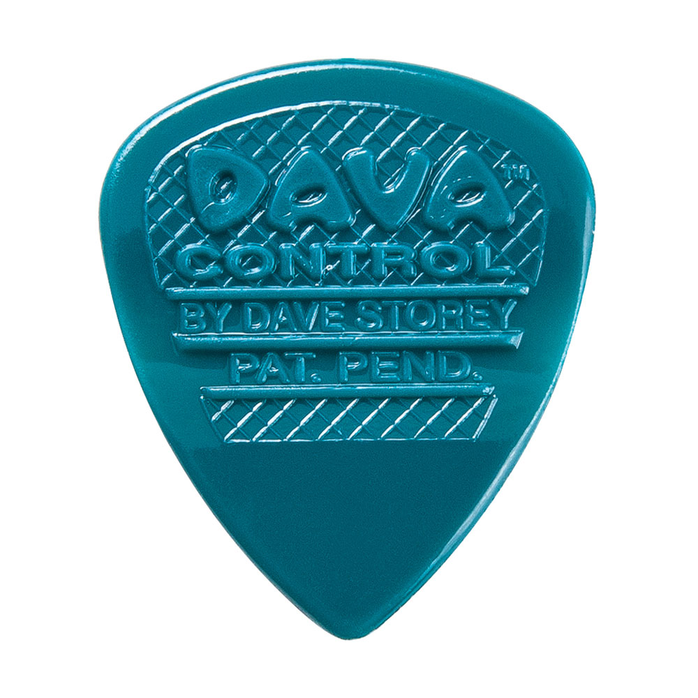 Dava Original Control Picks/Plectrums (Pack of 36)