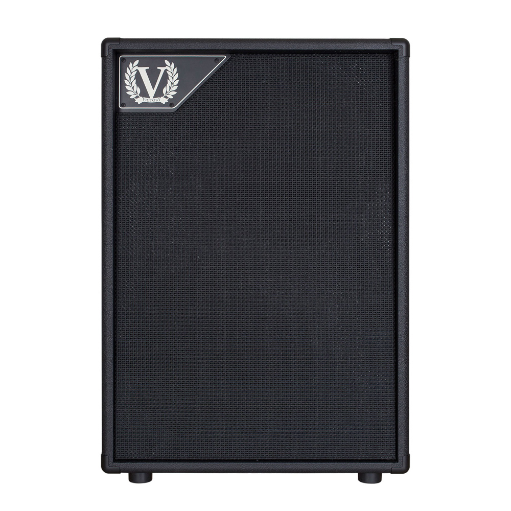 Victory Amplification V212-VV 2x12 V30 Cab