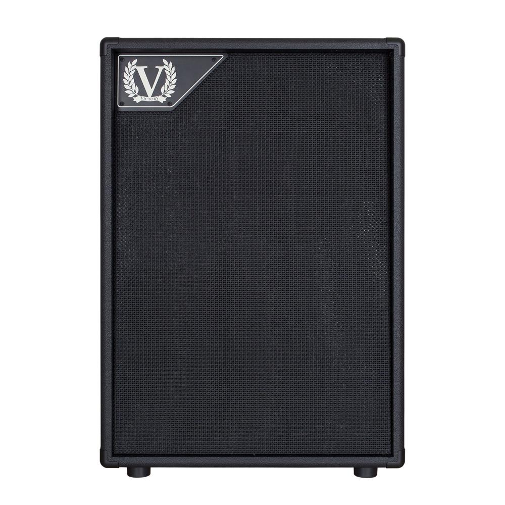 Victory Amplification V212-VV 2x12 V30 Cab