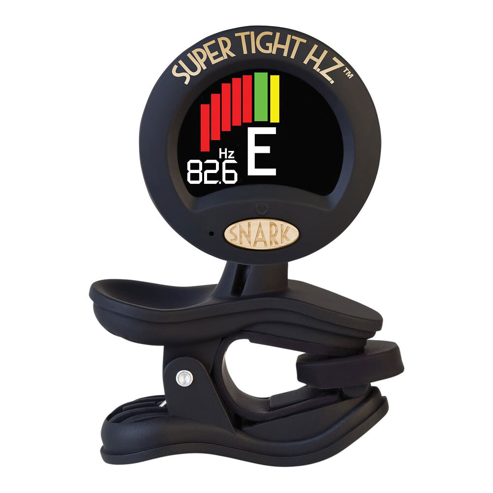 Snark ST-8HZ Super Tight Clip On Guitar Tuner