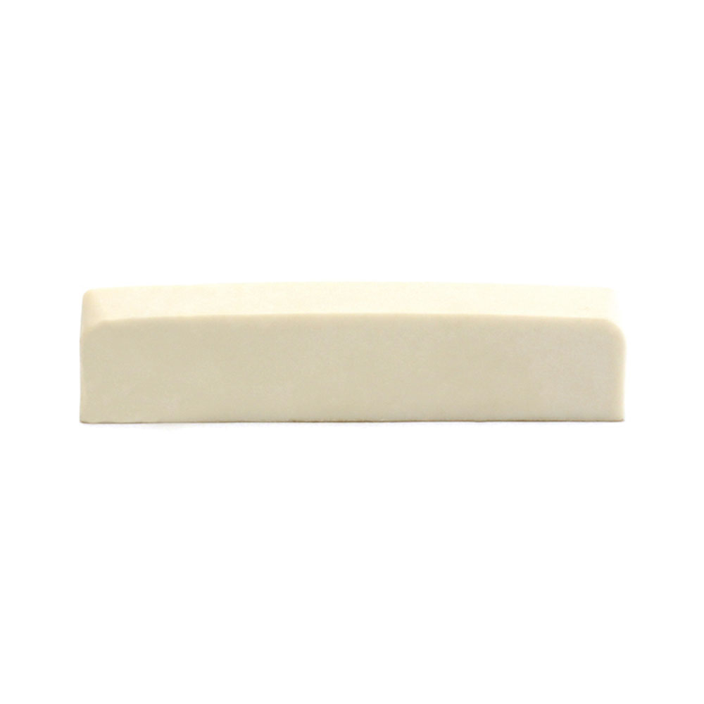 Graph Tech TUSQ XL Epiphone Style Nut Blank (White)