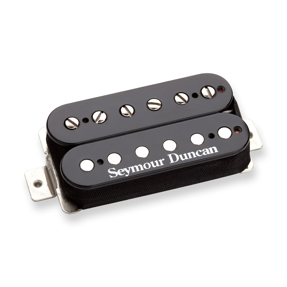 Seymour Duncan SH-2n Jazz Neck Humbucker Pickup (Black)