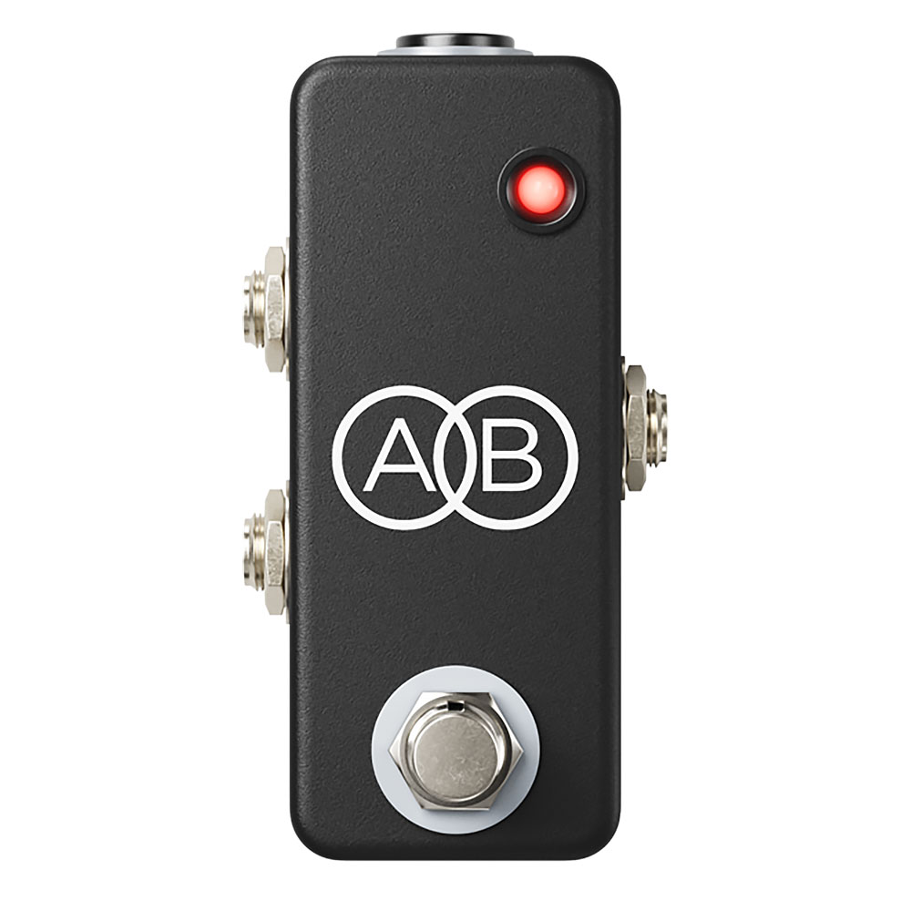 JHS Pedals Mini A/B Box Switcher Pedal