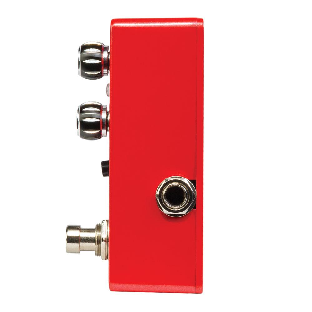 Pigtronix Octava Micro Octave Fuzz Pedal