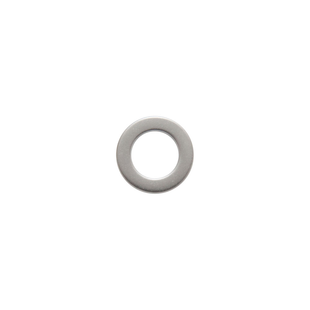 Hosco M8 8 mm Flat Washer for Metric Pots/Potentiometers