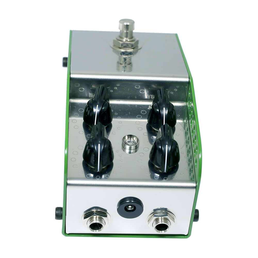 ThorpyFX Chain Home Tremolo Pedal