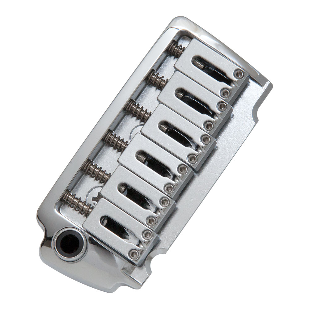 Gotoh EV510TS-FE Tremolo System with Steel Block (Chrome)