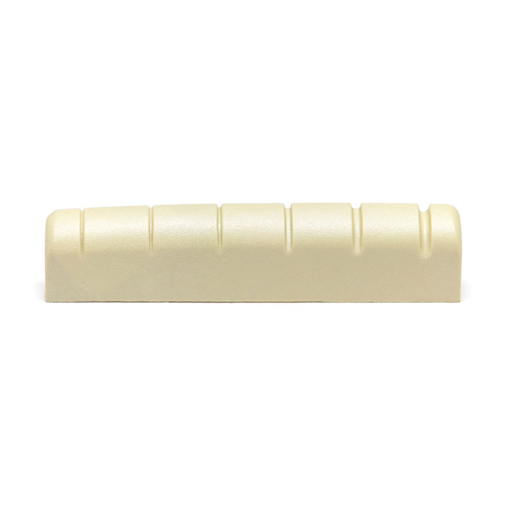 Graph Tech TUSQ XL Gibson Style Slotted Nut (Aged White)