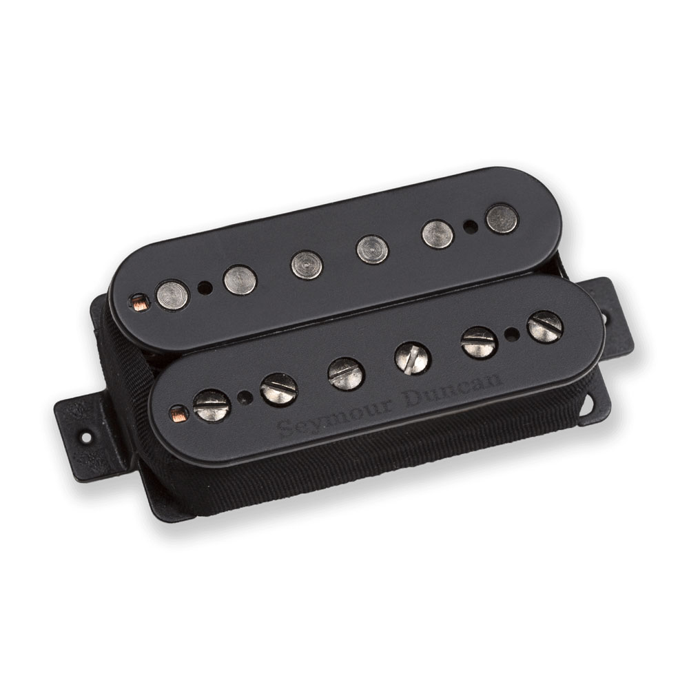 Seymour Duncan Nazgul Bridge Humbucker Pickup (Black)