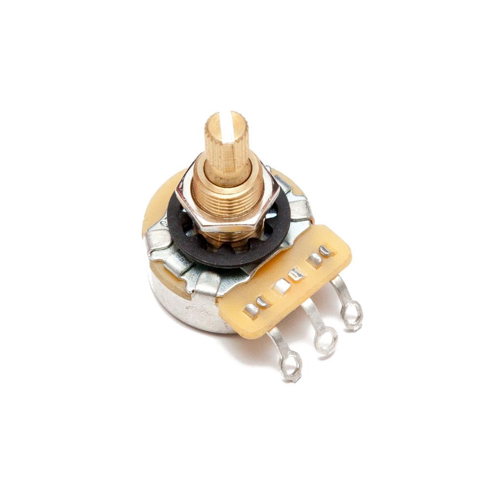 CTS 500K Audio Taper Guitar Potentiometer