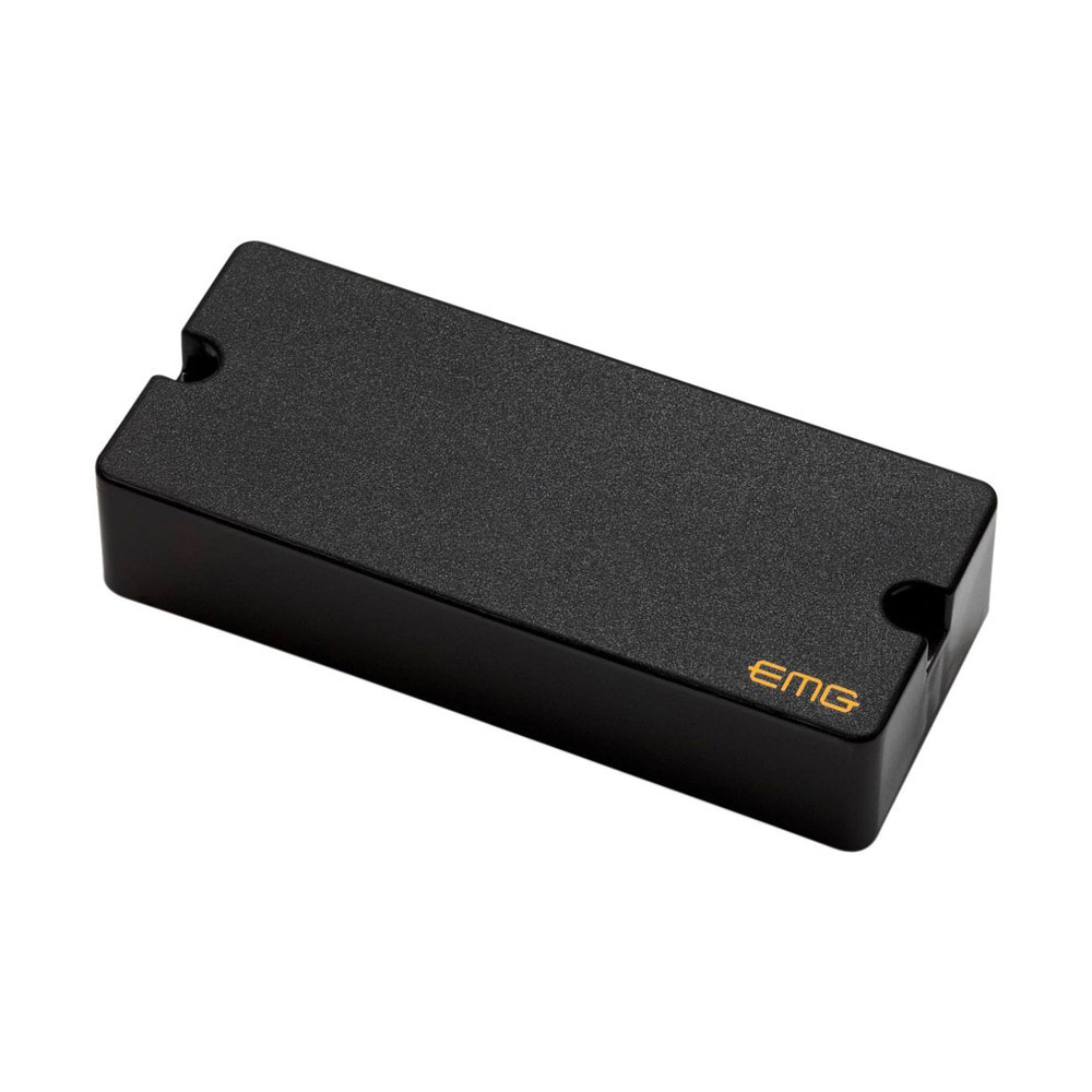 EMG 707TW (Dual Mode) 7 String Humbucker Pickup (Black)