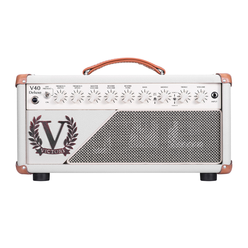 Victory Amplification V40 Deluxe Head