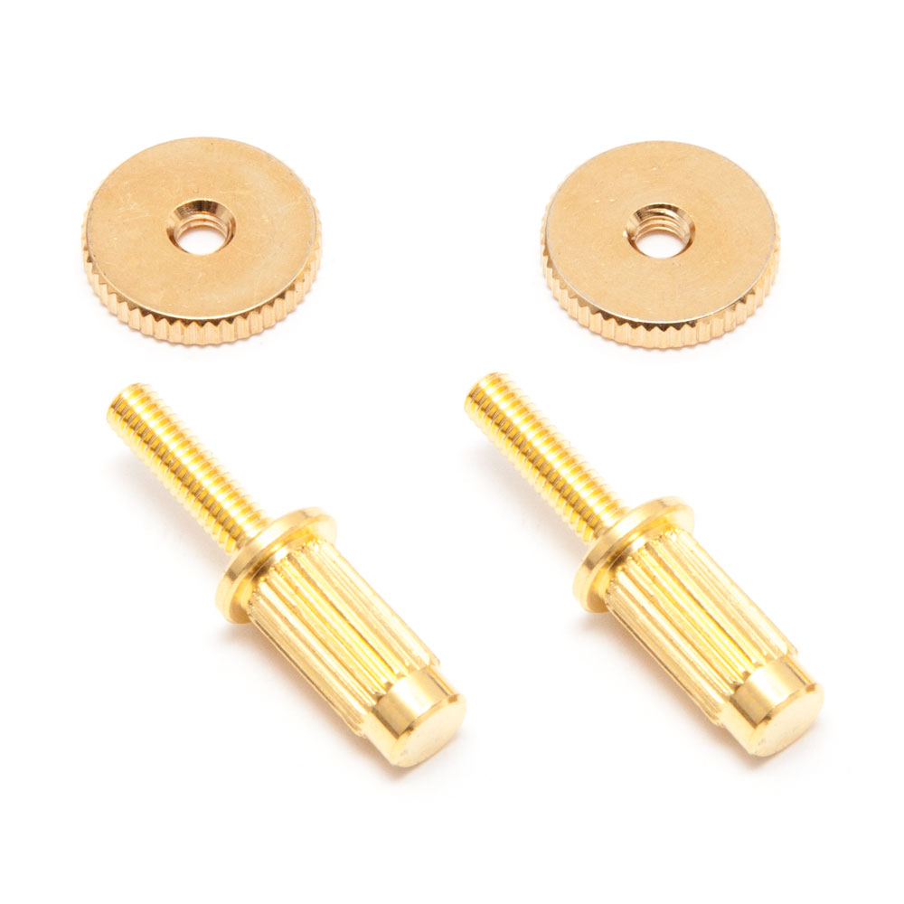 Faber iNsert Nashville Conversion Studs (Gold, Imperial (inch))