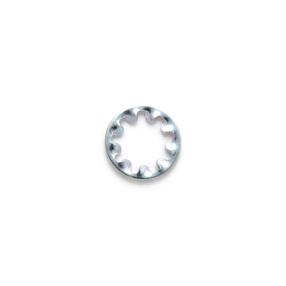 Hosco Lock/Star Washer for Metric Pots/Potentiometers