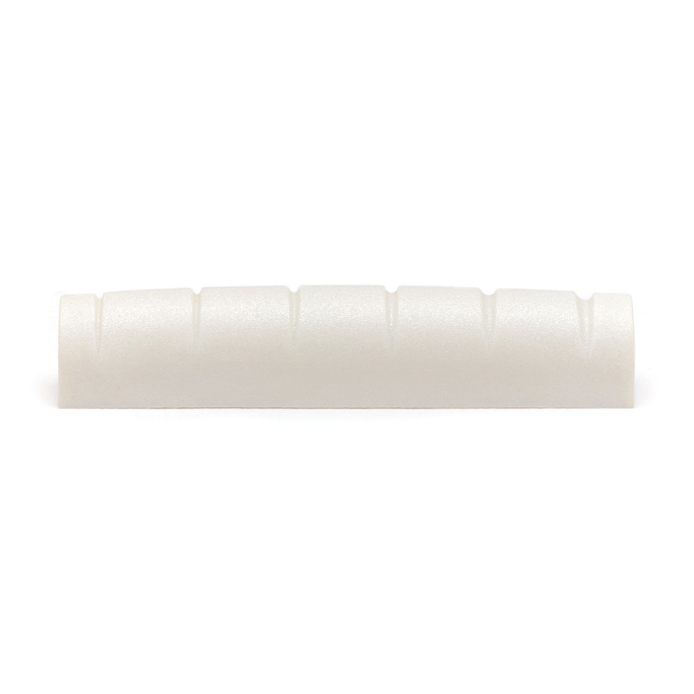 """Graph Tech TUSQ 1 3/4"""" Slotted Nut (White)"""