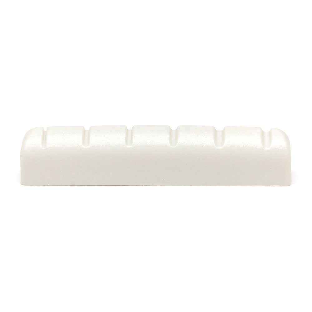 Graph Tech TUSQ Acoustic Slotted Nut (White)