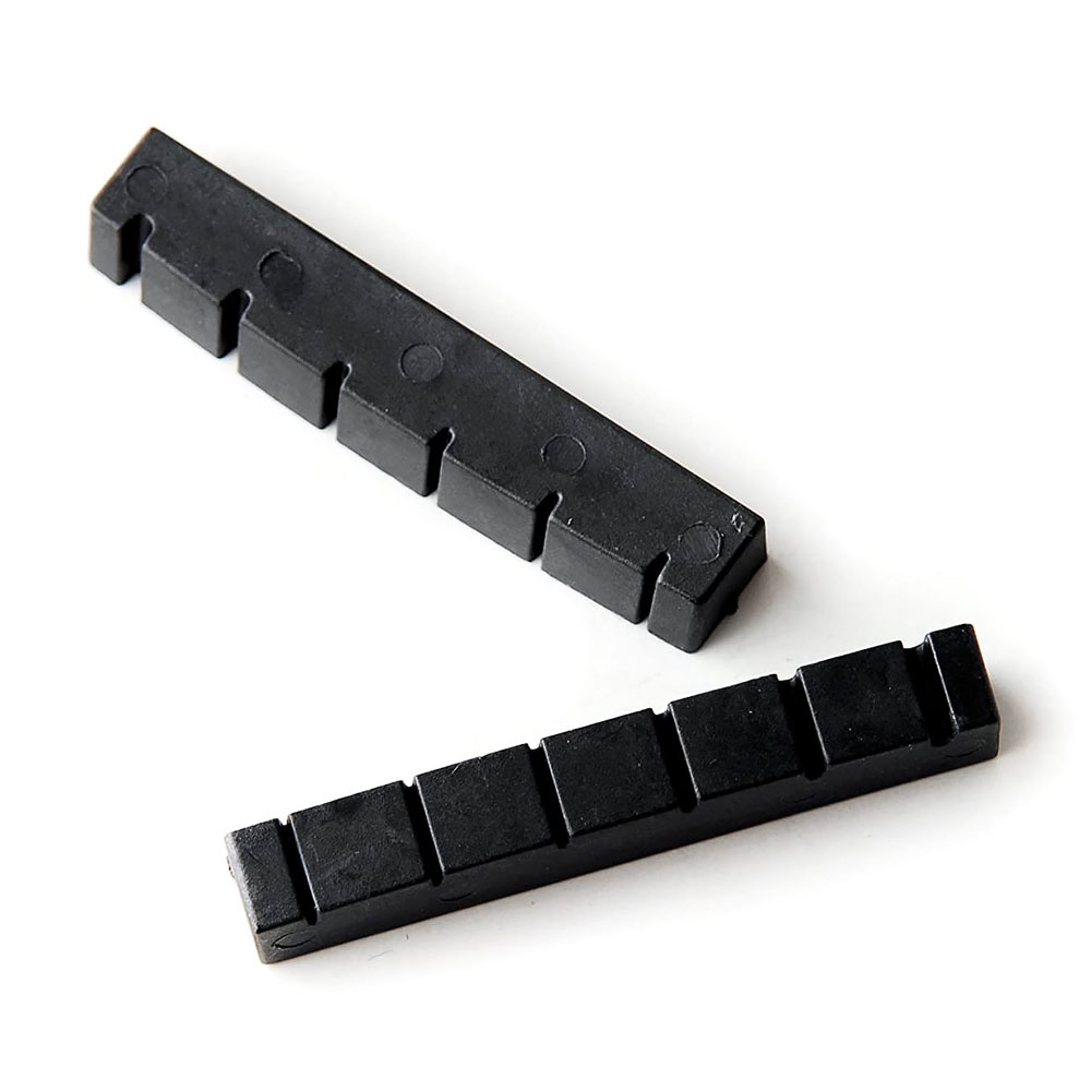 PRS Pattern Regular Slotted Nut Pack of 2