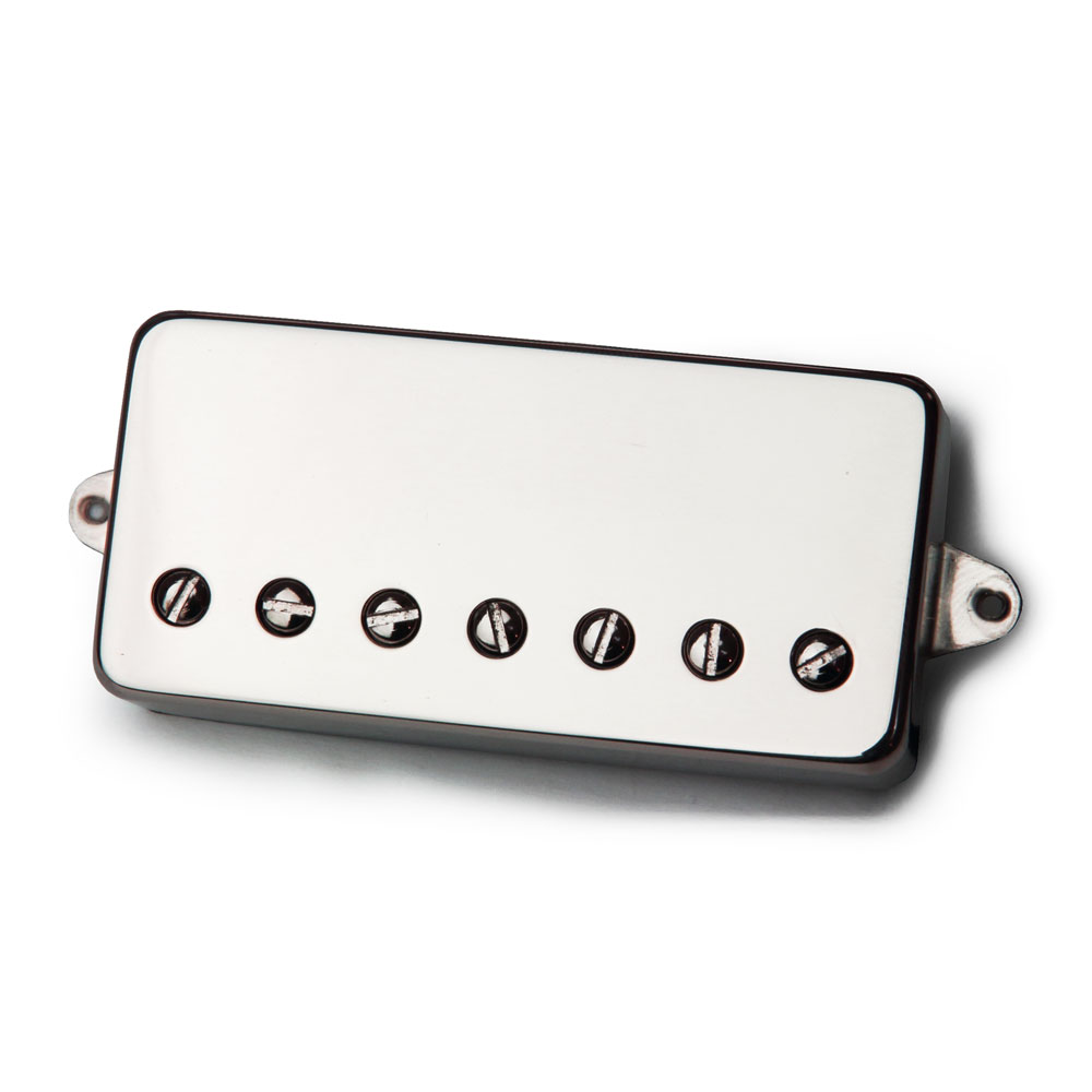 Bare Knuckle Pickups Boot Camp True Grit 7 String Neck Humbucker (Nickel)