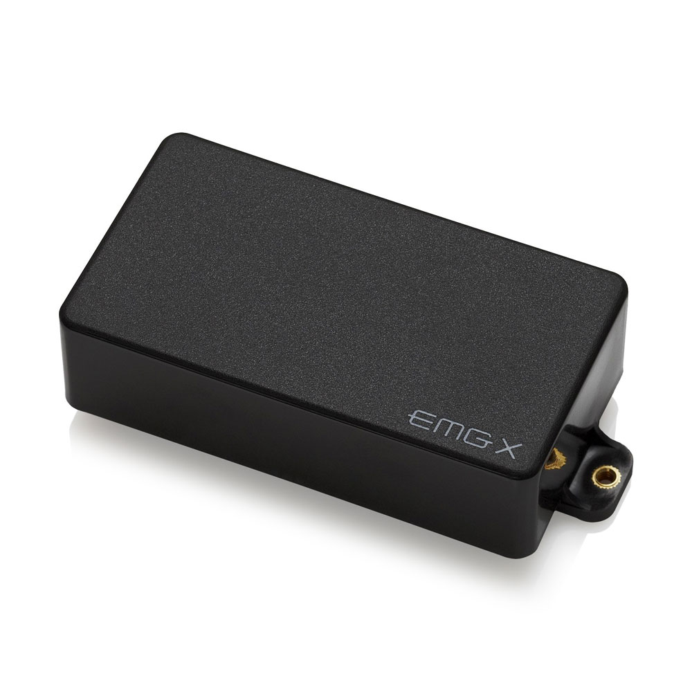 EMG 60X Humbucker Pickup (Black)