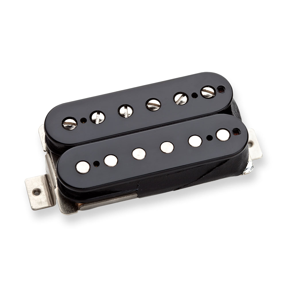 Seymour Duncan SH-1n 59 Neck Humbucker Pickup 4 Conductor Wire (Black)
