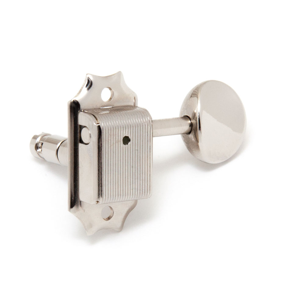 Gotoh SD90 Magnum Locking Tuners 3 x 3 (Nickel, 05M)