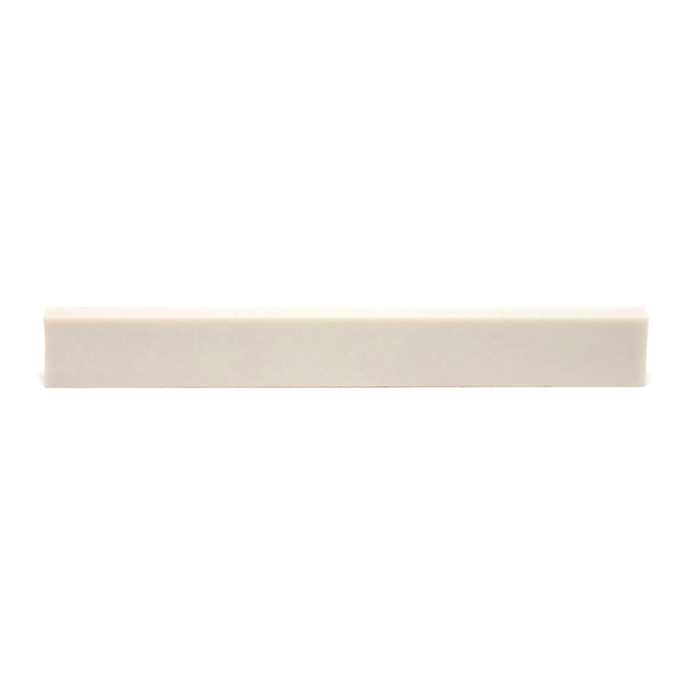 "Graph Tech TUSQ 1/8"" Nut Blank Slab (White)"