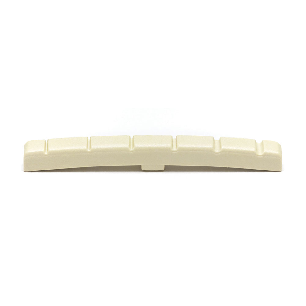 Graph Tech TUSQ XL Fender Style Slotted Nut (Aged White)