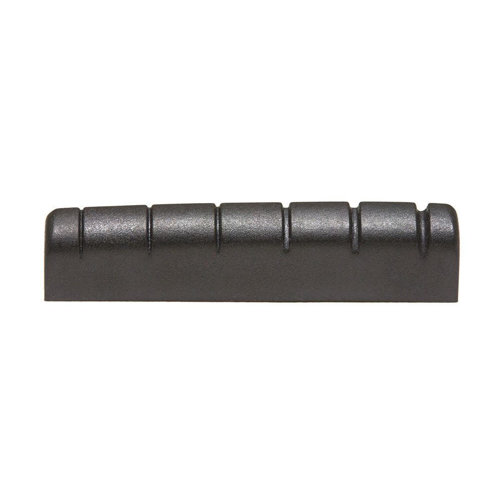 Graph Tech TUSQ XL Gibson Style Slotted Nut (Black)