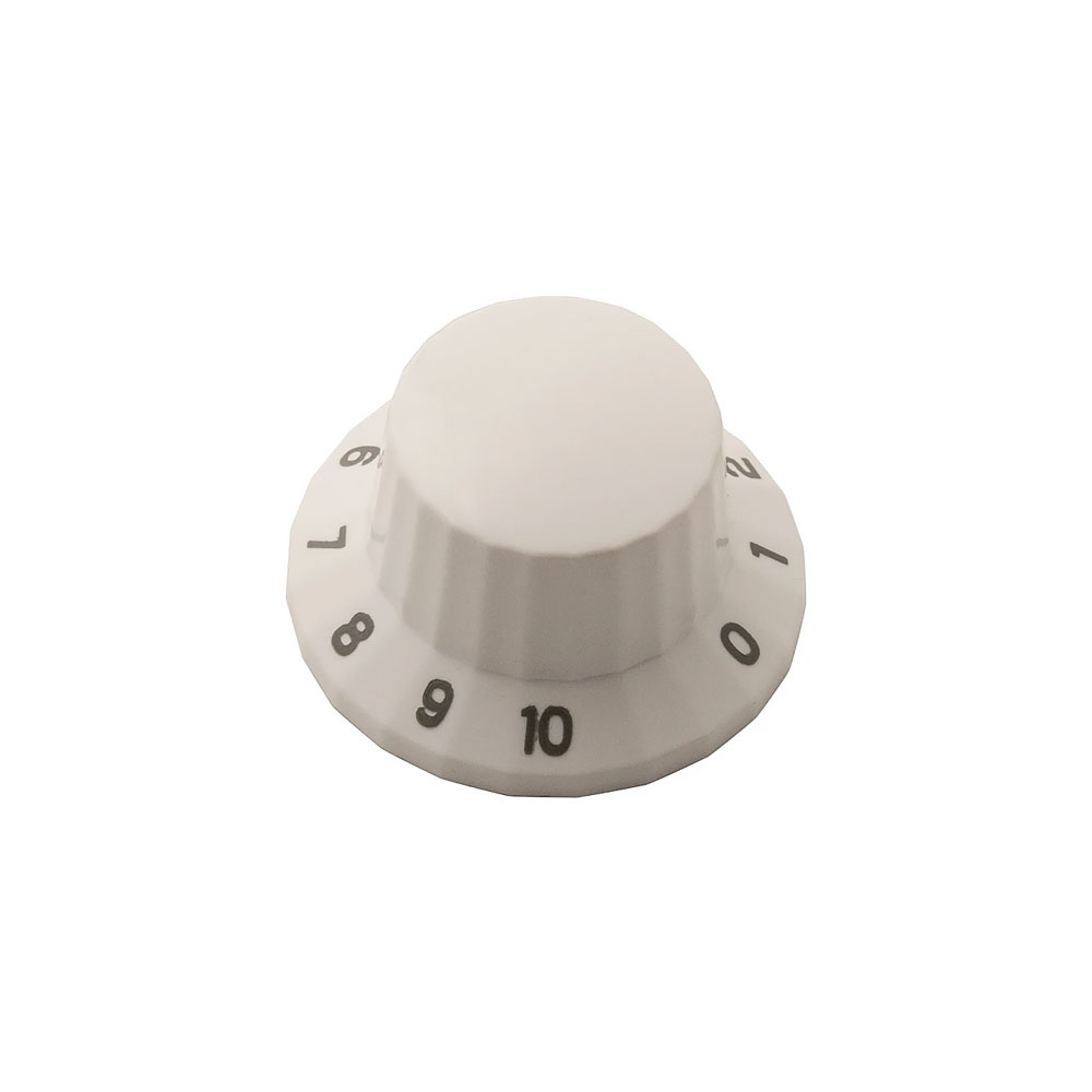 PRS Silver Sky Control Knobs Set of 3 (White)