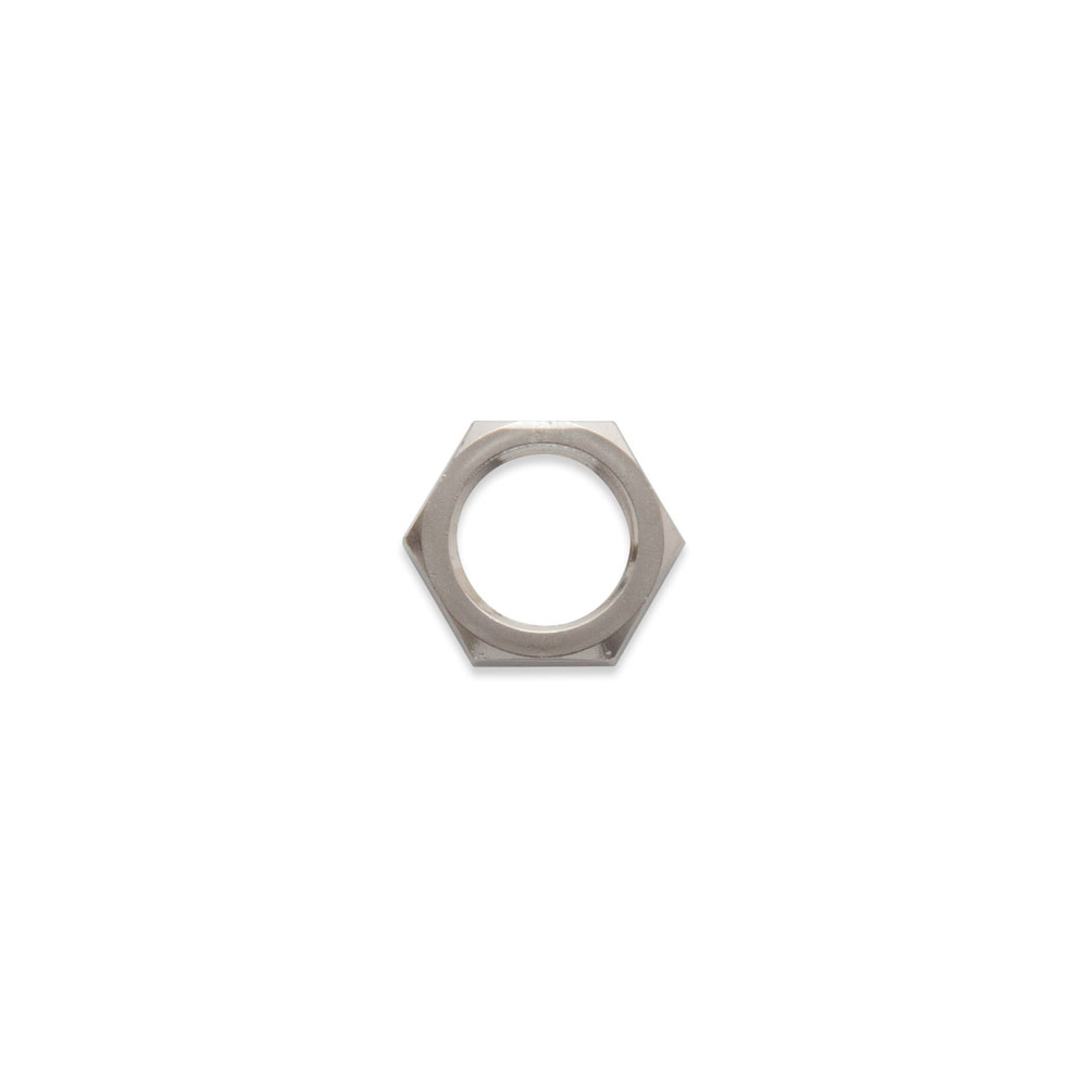 Hosco M9 9 mm Mounting Nut for Metric Jack Sockets