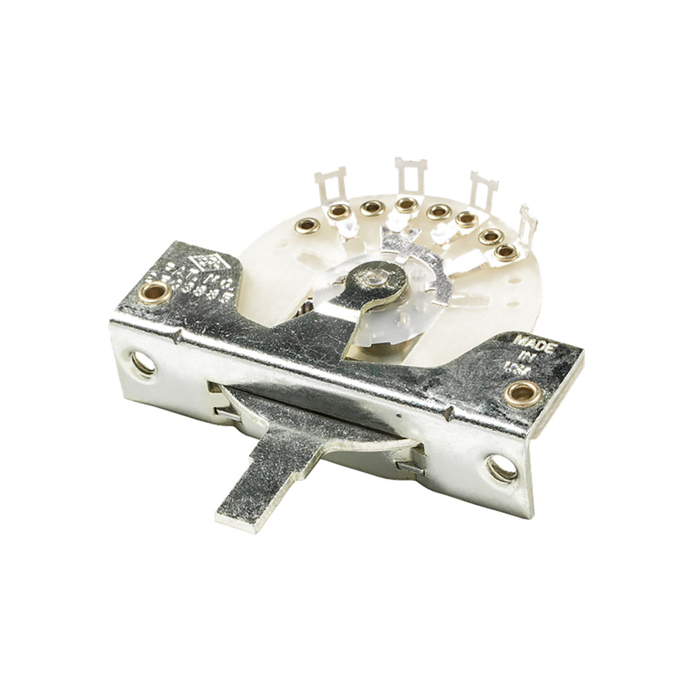 Fender CRL Pure Vintage 3 Way Pickup Selector Lever Switch