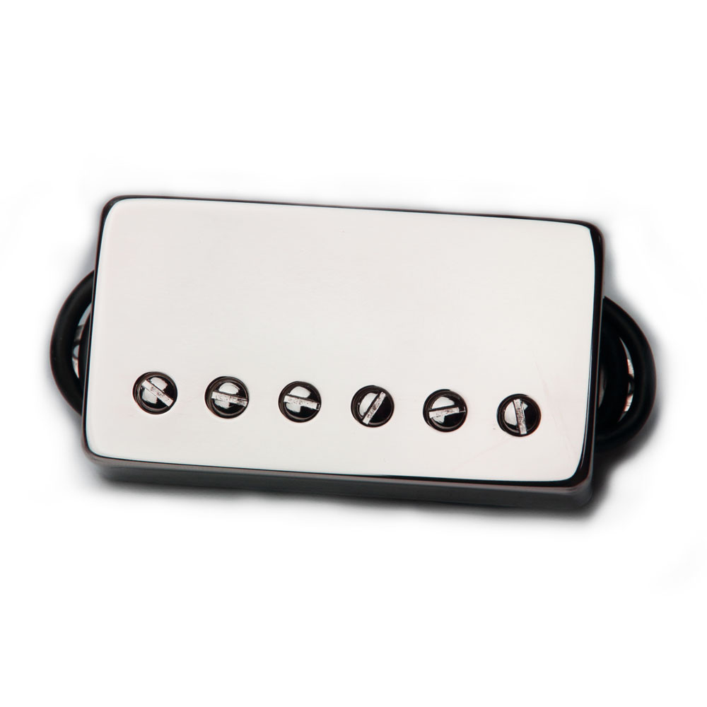 Bare Knuckle Pickups Boot Camp True Grit Bridge Humbucker (Nickel, 53 mm)