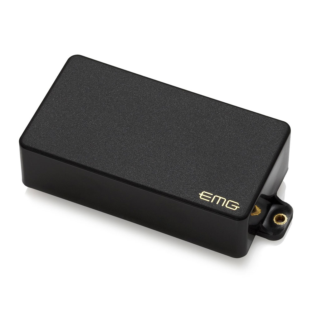 EMG 85 Humbucker Pickup (Black)