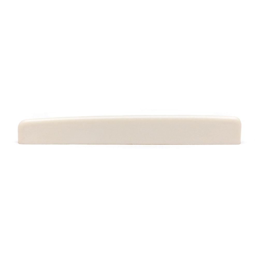 Graph Tech TUSQ Martin Style Acoustic Saddle (White)