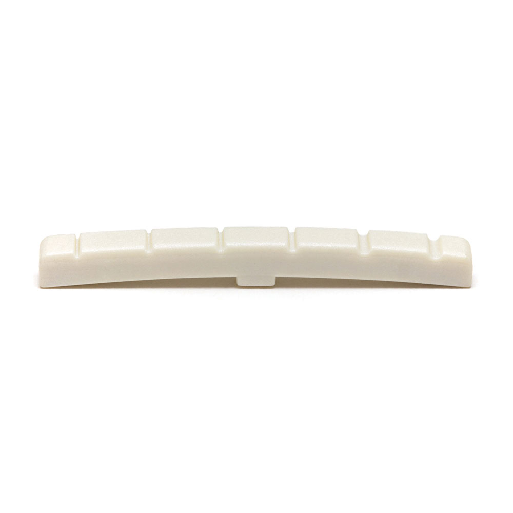 Graph Tech TUSQ XL Fender Style Slotted Nut (White)