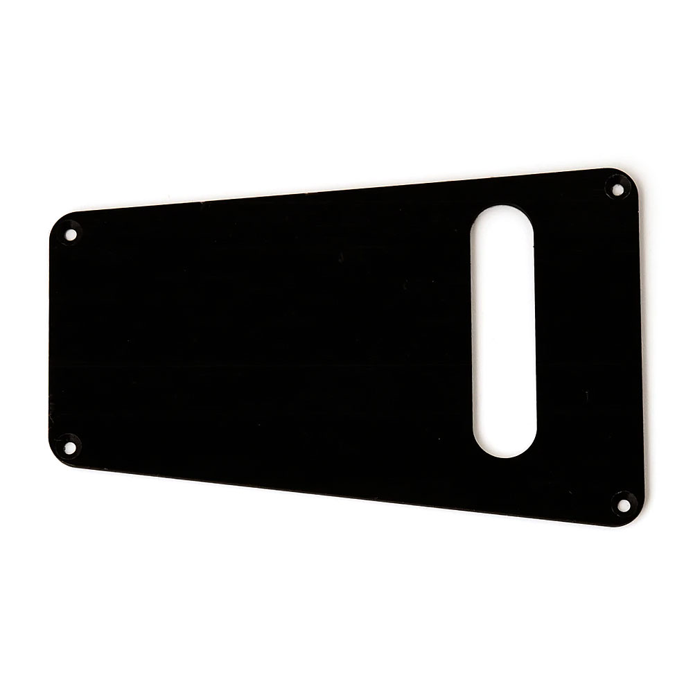 PRS SE Tremolo Back Plate Cavity Cover