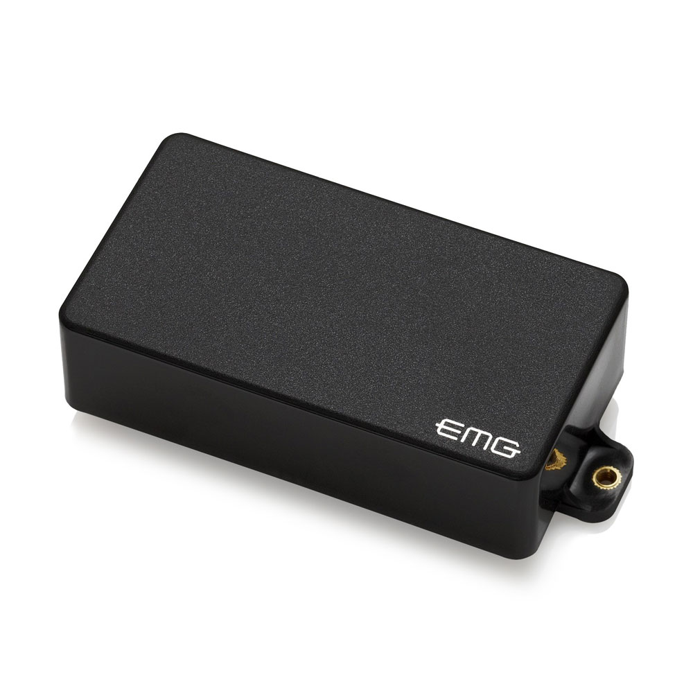 EMG 81 Humbucker Pickup (Black)