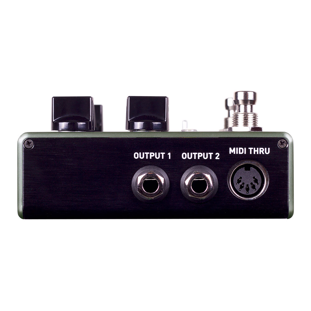 Source Audio Ventris Dual Reverb Pedal
