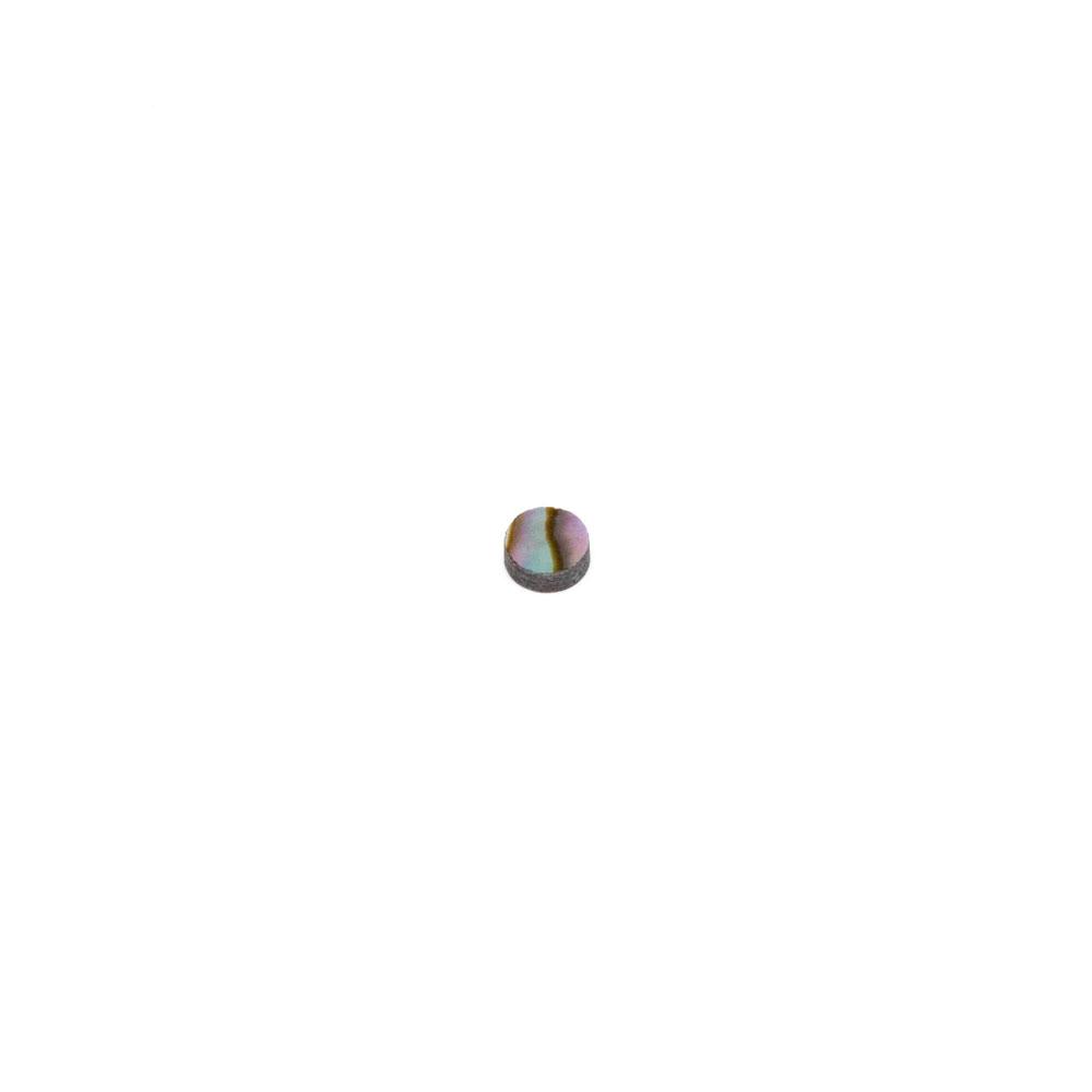 Hosco Abalone Dots Shell Guitar Inlay (5 mm)