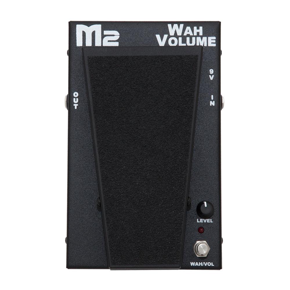 Morley M2 Wah Volume Pedal