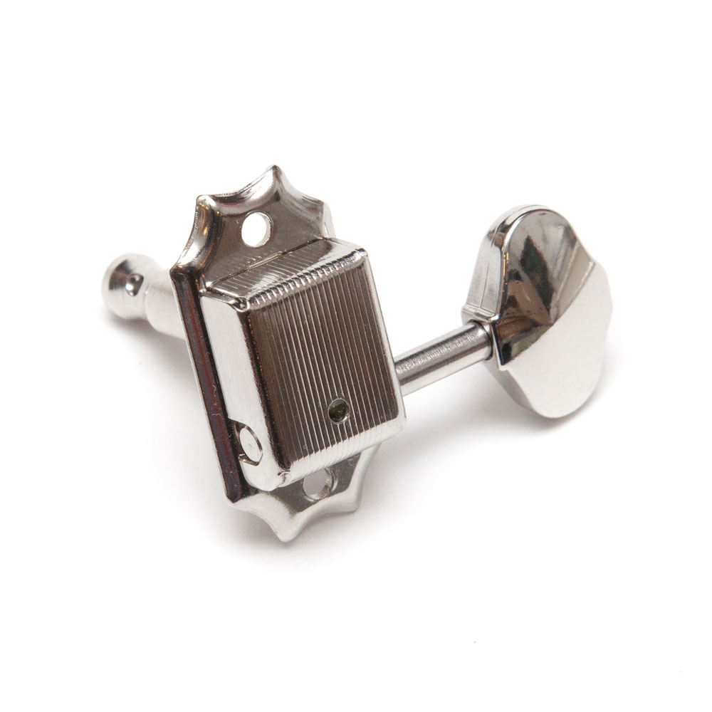 Gotoh SD90 Tuners 3 x 3 (Nickel, 06M)