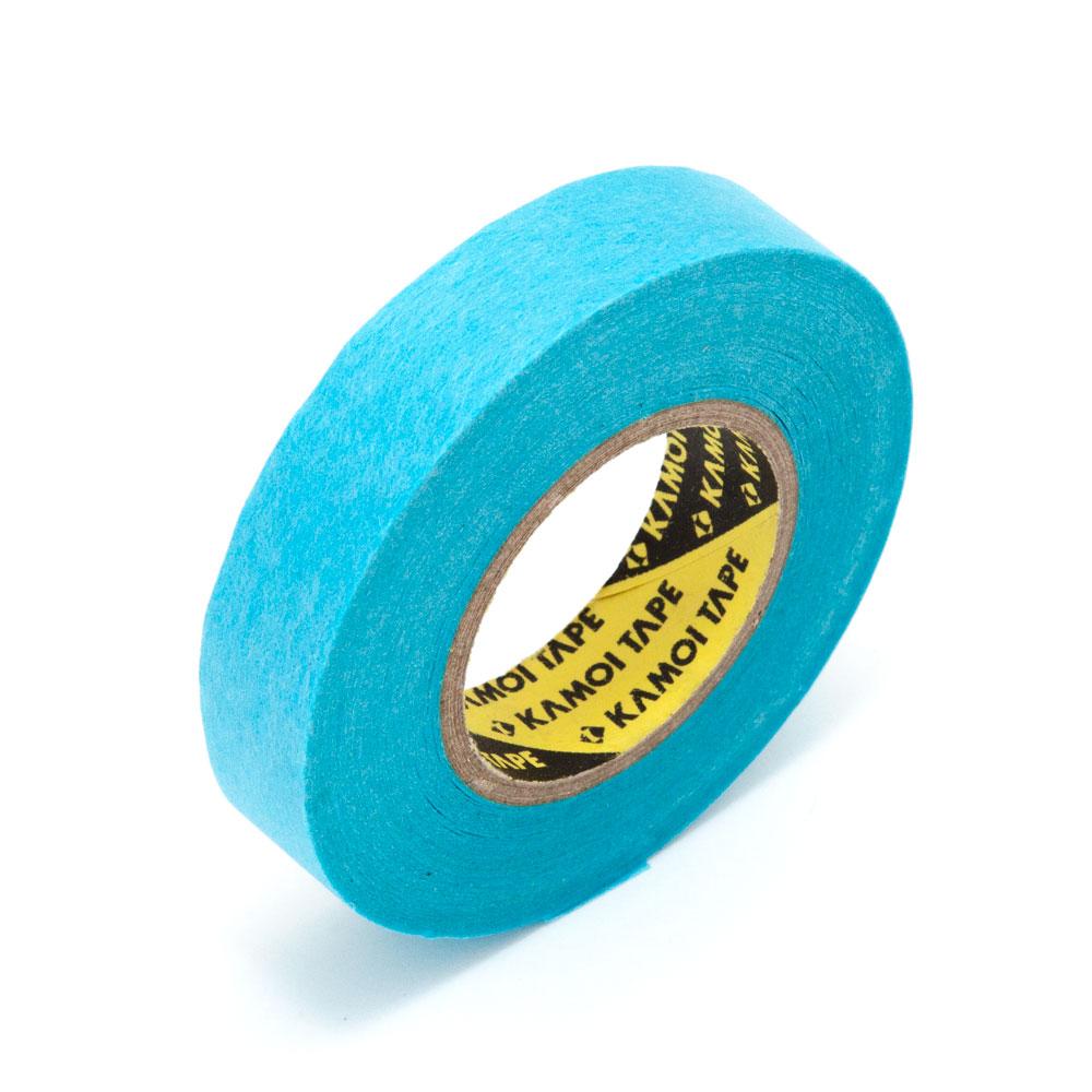 Hosco Low Tack Masking Tape 18 Metres (12 mm)