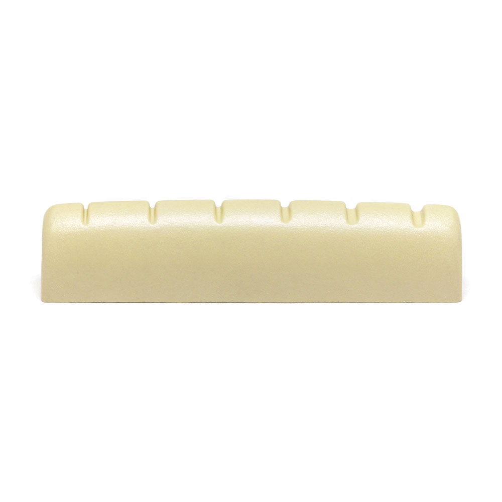Graph Tech TUSQ XL Epiphone (Pre 2015) Style Slotted Nut (Aged White)