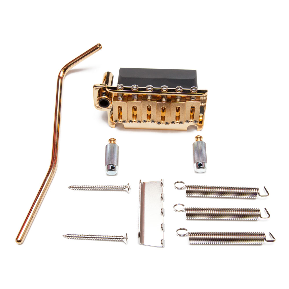 Gotoh NS510T-FE1 Tremolo System (Gold)