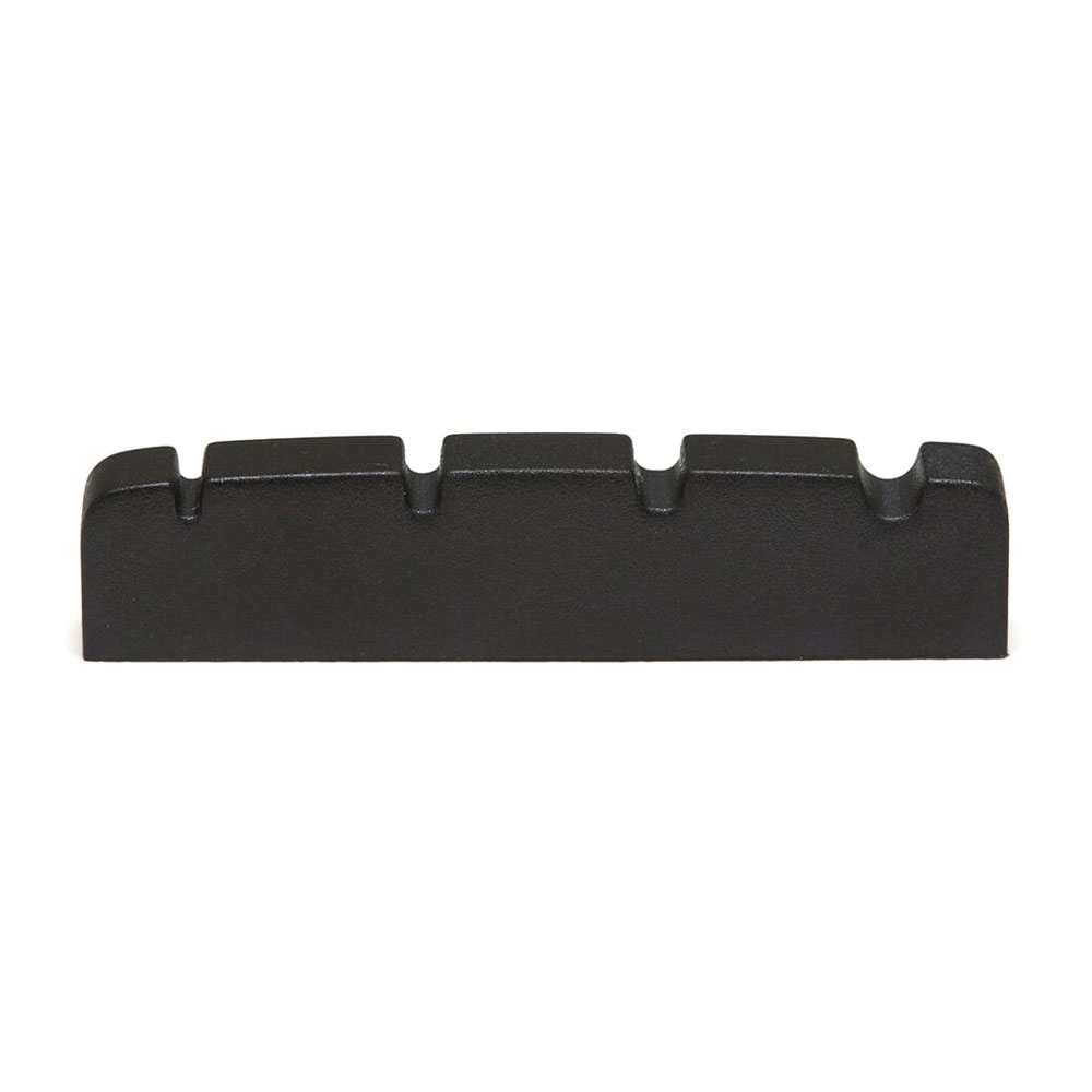 Graph Tech TUSQ XL Bass Slotted Nut (Black)