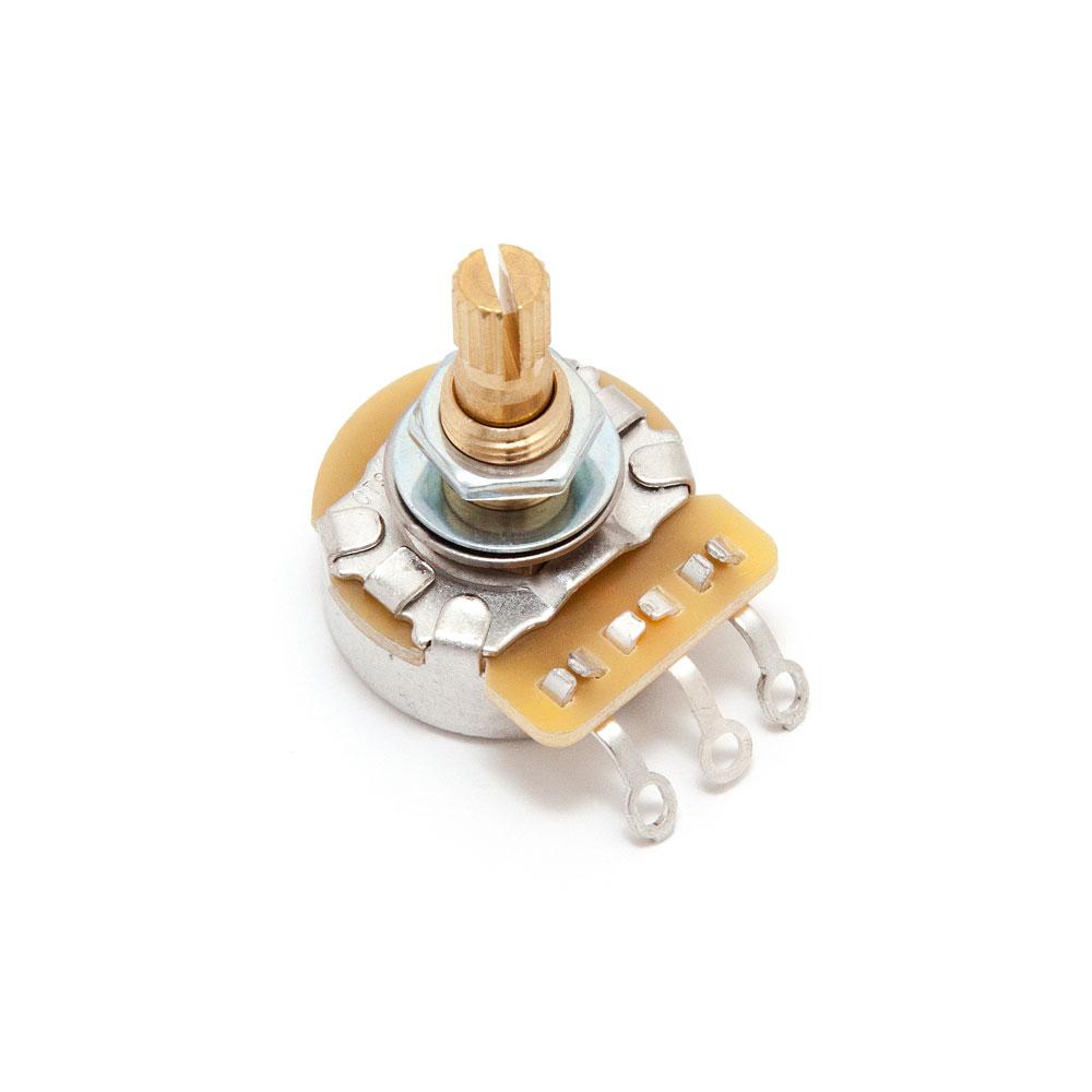 CTS 250K Audio Taper Guitar Pot/Potentiometer (Metric (mm))