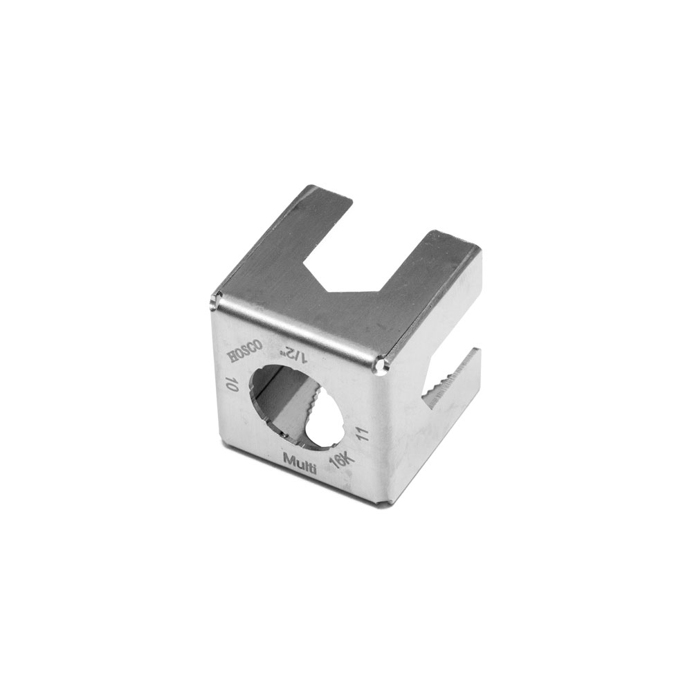 Hosco Guitar Nut Cube